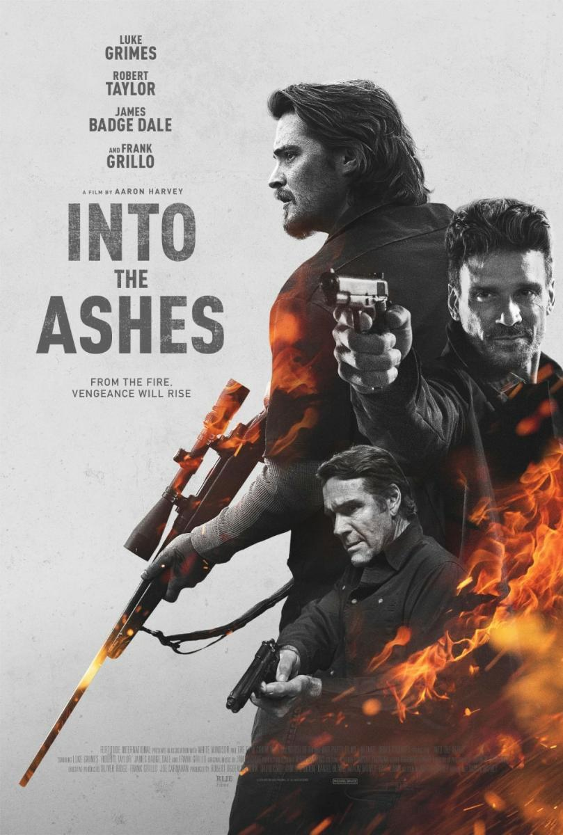 INTO THE ASHES (2020) [BLURAY RIP][AC3 5.1 CASTELLANO] torrent